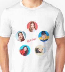 RED VELVET  rookie Unisex T-Shirt