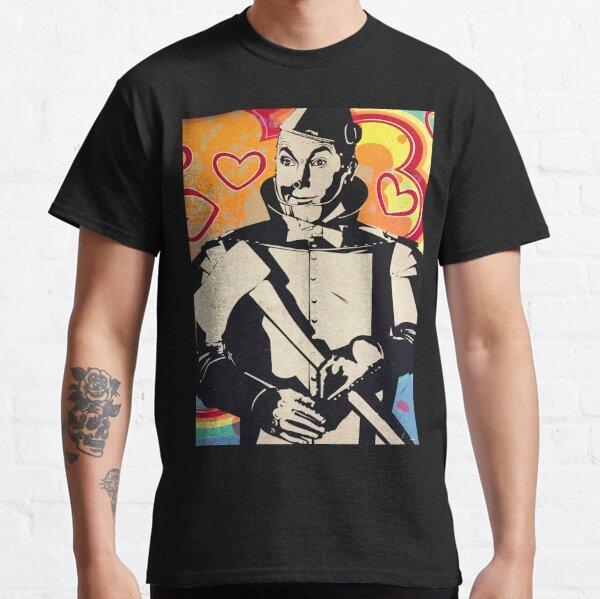 Tin Man Classic T-Shirt