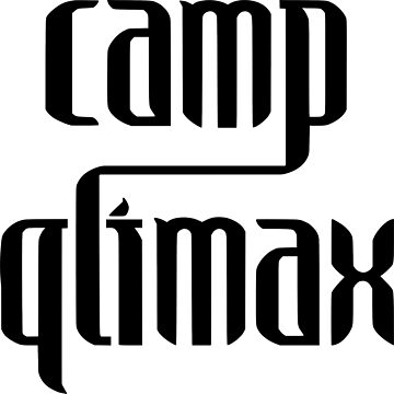 Camp Qlimax (merged middle) by CRiT