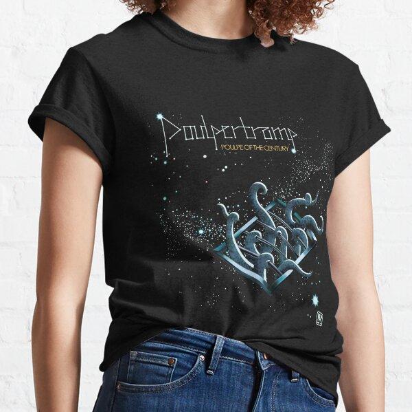 Poulpertramp T-shirt classique