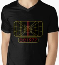 STAY ON TARGET 1977 TARGETING COMPUTER T-Shirt