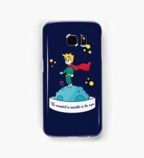 The Little Prince Samsung Galaxy Case/Skin