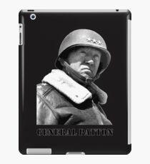 General Patton iPad Case/Skin