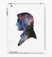 Han Solo - Galaxy iPad Case/Skin