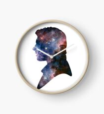 Han Solo - Galaxy Clock