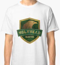 Holyhead Harpies Classic T-Shirt
