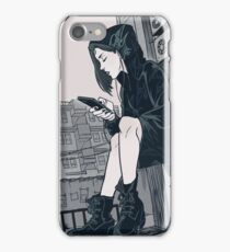 It follows iPhone Case/Skin