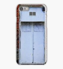 Facade 43 iPhone Case/Skin