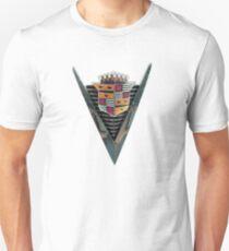 CADDY LOGO Unisex T-Shirt