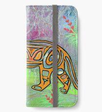 Panther Power Animal iPhone Wallet/Case/Skin