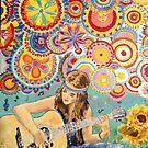 Peace and Harmony by Jennifer Ingram