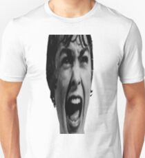 Janet Leigh Psycho Unisex T-Shirt