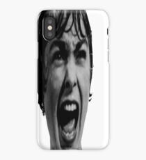 Janet Leigh Psycho iPhone Case/Skin