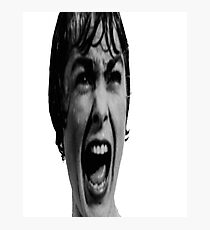 Janet Leigh Psycho Photographic Print