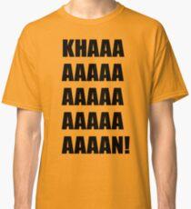 Star Trek - Khaaaan! Classic T-Shirt
