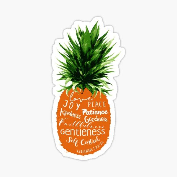 Galatians Sticker