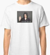 Camiseta clásica Monica Lewinsky