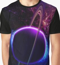 Space vision Graphic T-Shirt