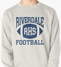 Riverdale - Football Team Pullover