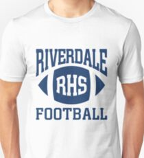 Riverdale - Football Team T-Shirt