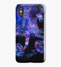 Hippocampus -  Male Water Horse iPhone Case/Skin