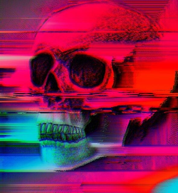 Mortality Glitch by TenTimesKarma