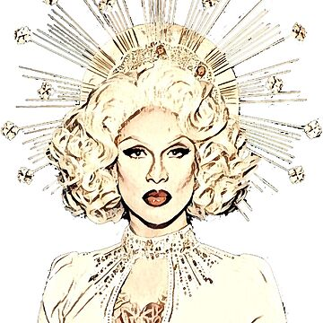 Miss Fame by awildloly