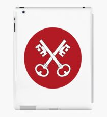 Embrach Coat of arms iPad Case/Skin