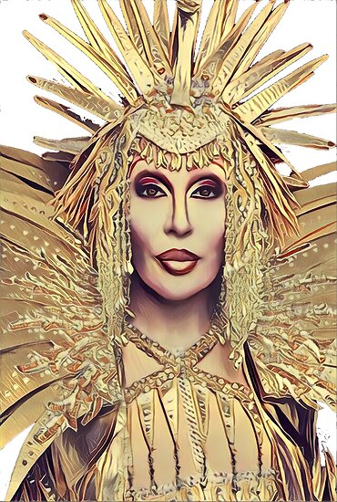 Pósters «Chad Michaels» de Loly North | Redbubble
