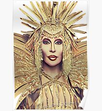 Chad Michaels  Poster