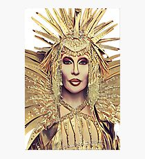 Chad Michaels  Photographic Print