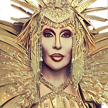Chad Michaels  by awildloly