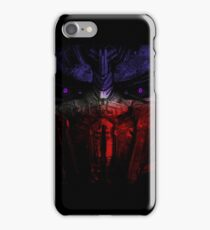 The Last Knight... iPhone Case/Skin