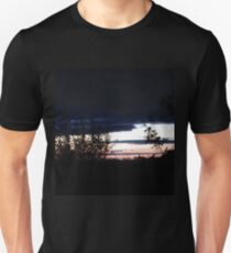 Sligo Sunset, Donegal, Ireland Unisex T-Shirt