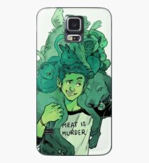 Beast Boy and Pets Case/Skin for Samsung Galaxy
