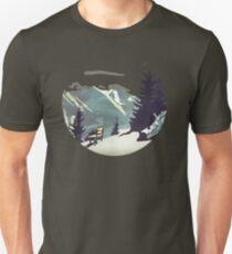 Pause Unisex T-Shirt