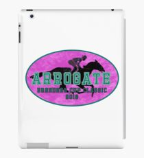 Arrogate Wins 2016 Breeders Cup Classic Gifts and Apparel iPad Case/Skin