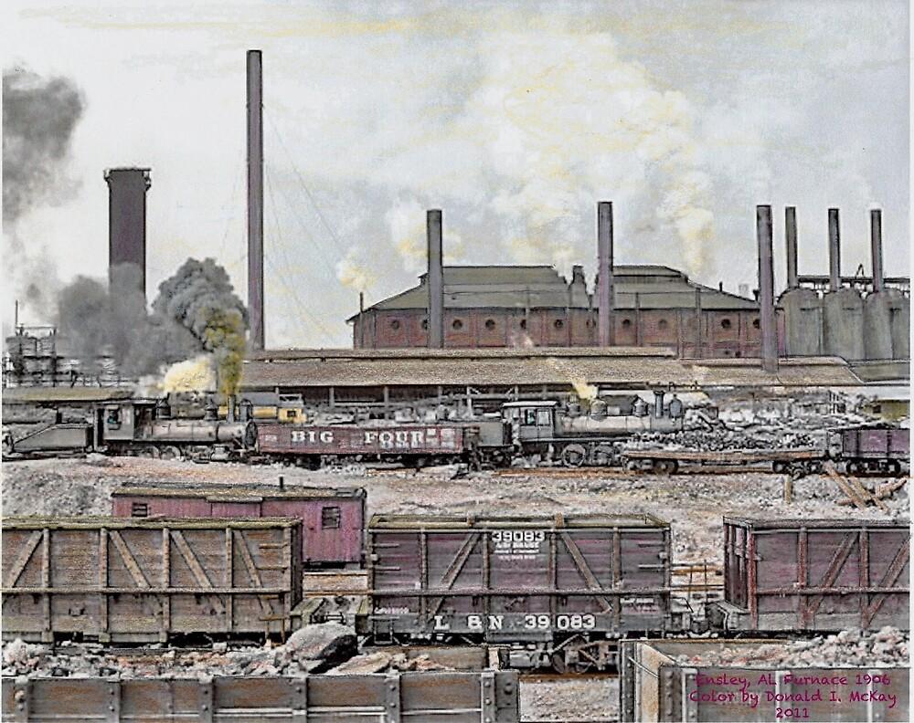 birmingham iron - photo #22