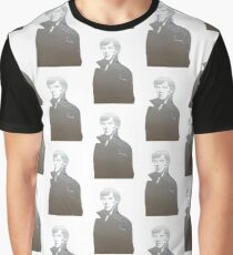 Sea Sherlock Graphic T-Shirt