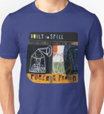 Built to Spill - Perfect From Now On Shirt Unisex T-Shirt