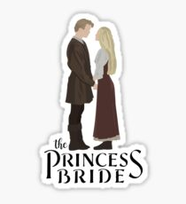 The Princess Bride Sticker