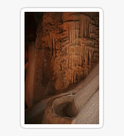Wombyan Höhlen Sticker