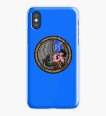 We Are The Reliant... iPhone Case