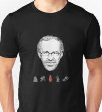 Spielberg Films Unisex T-Shirt