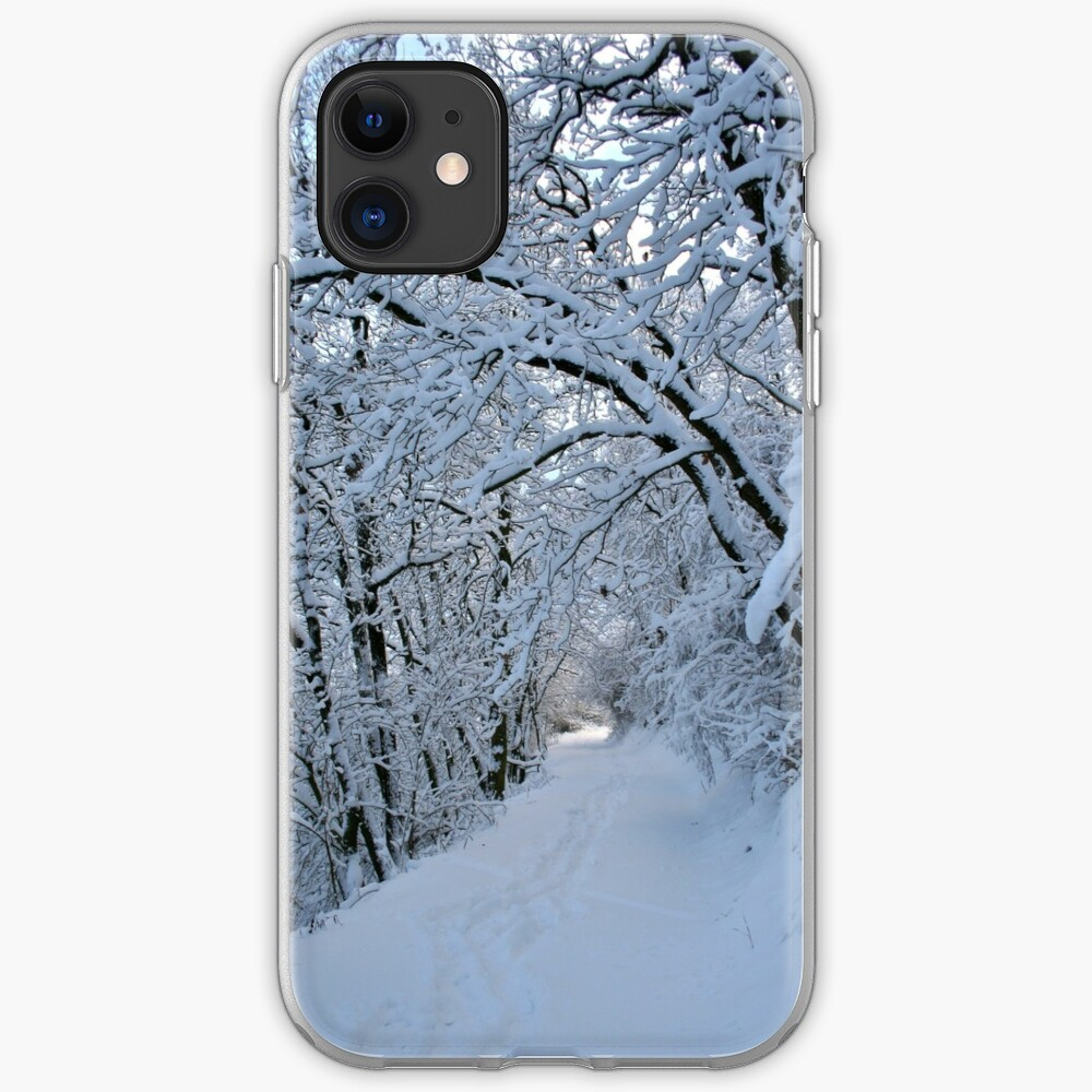Tunnel iPhone Case & Cover