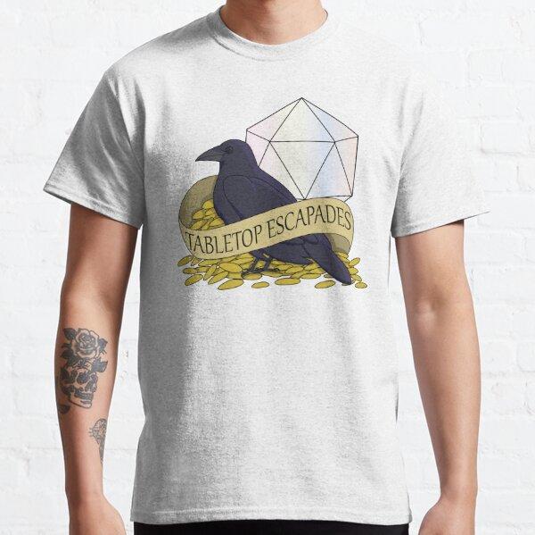 Tabletop Escapades Classic T-Shirt