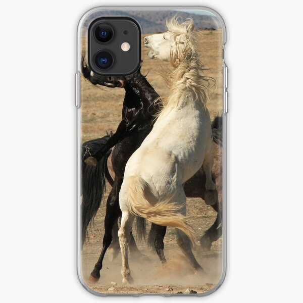 The Challenge Phone Case iPhone Soft Case