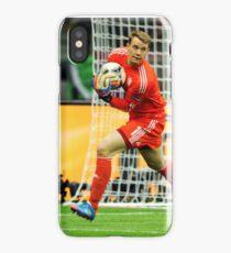 Manuel Neuer Phone Case iPhone Case/Skin