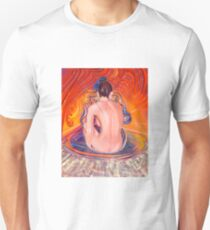 Acupuncture Energy Unisex T-Shirt
