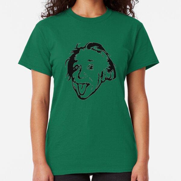 Einstein Classic T-Shirt